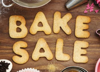 What does outsourcing customer service, AI and customer experience have to do with a bake sale?
