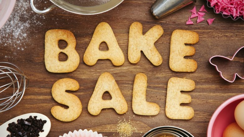 Outsourcing Customer Service and Bake sales?